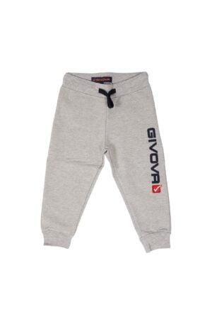 Pantalone tuta Givova Grigio