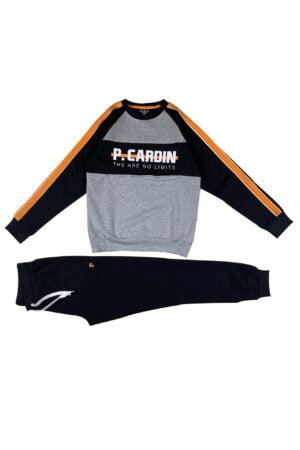 arancio e nero