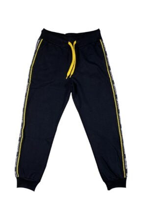 Pantalone maschio Givova Nero