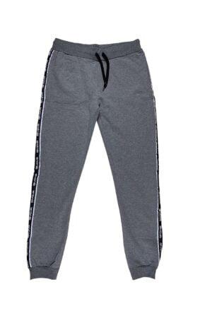 Pantalone maschio Givova anthracite